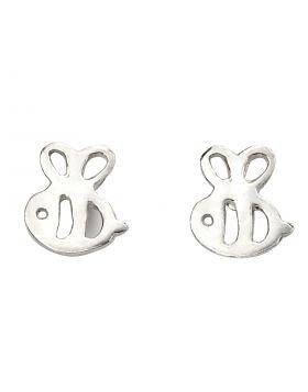 Bee Stud Earrings (A2052)