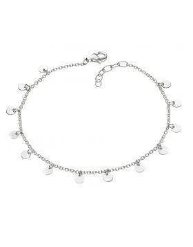 Mini Disc Bracelet (B5243)