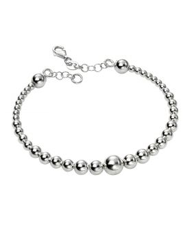 Graduating Ball Bracelet (B5244)