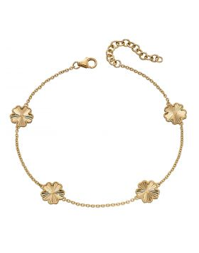 Flower Granulation Station Bracelet (GB488)