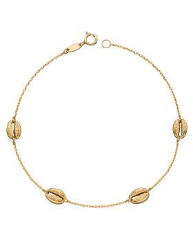 Cowrie Shell Bracelet (GB494)