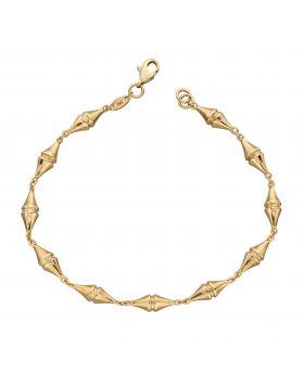 Kite Shapes Bracelet (GB496)