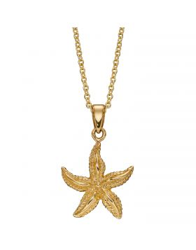 Starfish Pendant (GP2258)