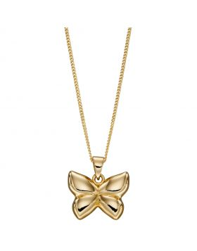Butterfly Pendant (GP2260)
