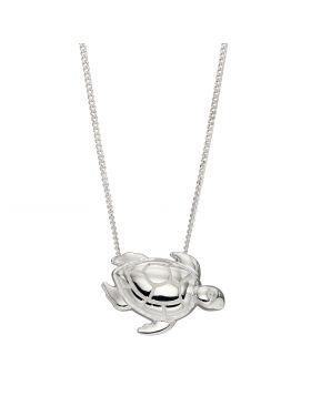 Turtle Pendant (P4932)