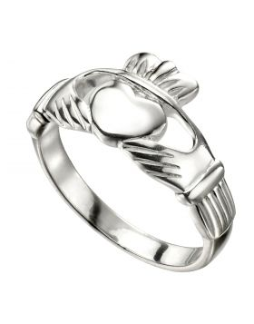 Claddagh Ring (R3720)