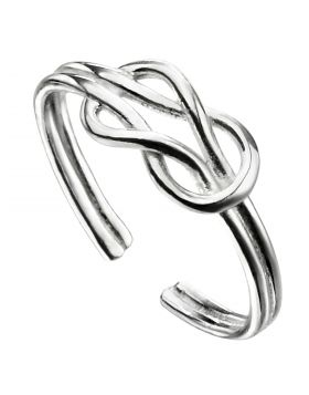 Love Knot Toe Ring (R3741)