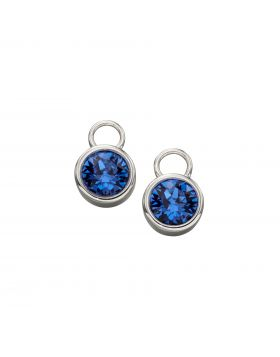 September Birthstone Charms (Y2657)