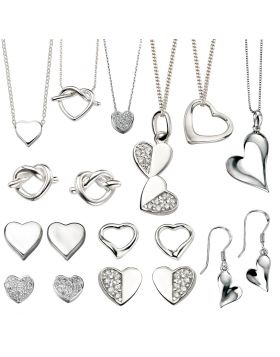 The Love Heart Gift Pack Replenishment Products