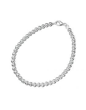 B3605 Ball Chain 19cm BRACELET