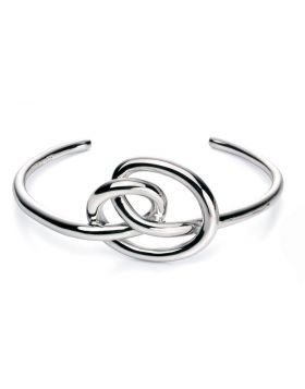 B4775 FIORELLI Large Knot BANGLE