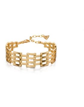 Fiorelli Fashion Articulated Bracelet