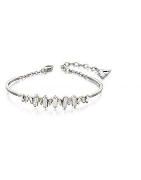Fiorelli Fashion Crystal Baguette Stone Bracelet