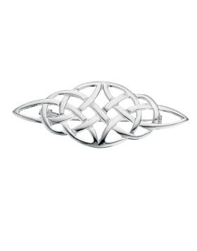 D207 Celtic BROOCH