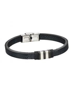 GWP Leather Bracelet (B5202)