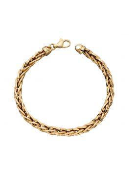 Twist Chain Bracelet (GB469)