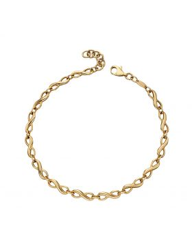 Infinity Tennis Bracelet (GB471)