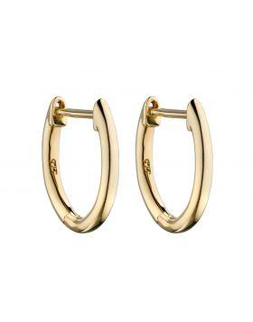 Huggie Earrings 13mm (GE2324)