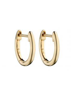 Huggie Earrings 11mm (GE2325)