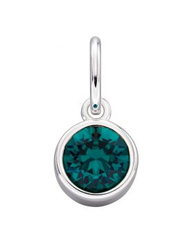 May Birthstone Pendant