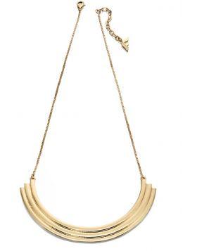 Tubular Collar Necklace