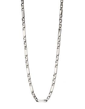 Bar Chain Necklace
