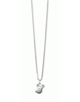 D4D Koala Pendant  (no diamond)