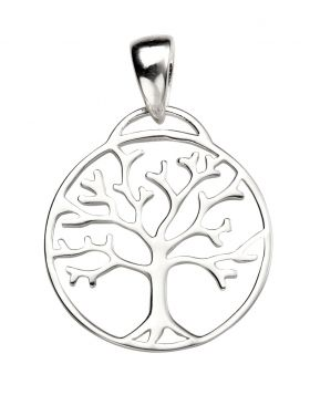 P4471 Tree Of Life Cutout PENDANT