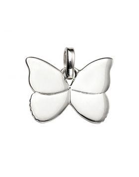 P4491 Butterfly PENDANT