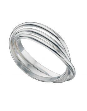 R141    Ring 3 Piece Russian Wedding