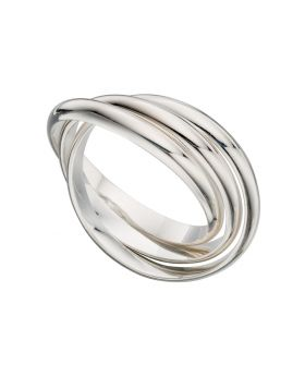 Three Piece Russian Wedding Ring