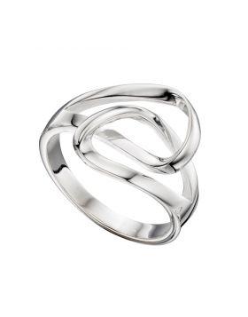 R3374 Linked Double Loop RING