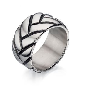 Stainless Steel Tyre Design Ring