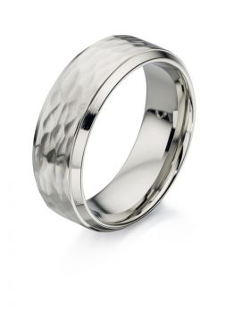 R3414 STAINLESS STEEL Textured RG
