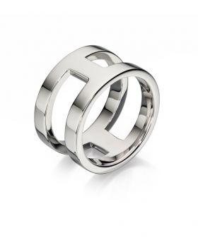 Open Bar Ring