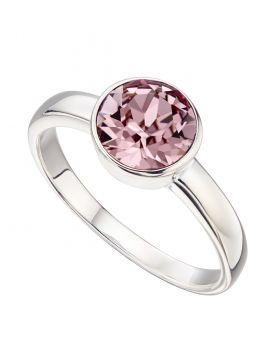 June Birthstone Ring