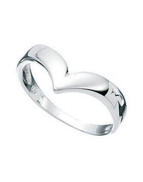 R845    Ring Wishbone