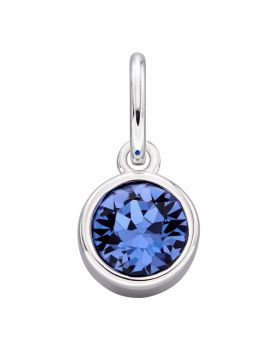 September Birthstone Pendant