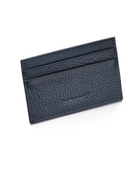 Leather Cardholder With Gift Box