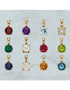 Gold Birthstones Kit (GZ1294)