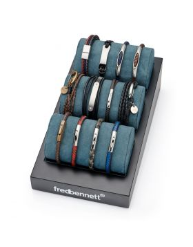 The Smoked and Salted Bracelet Display (Z1416)