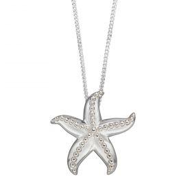 Starfish Pendant (P4927)