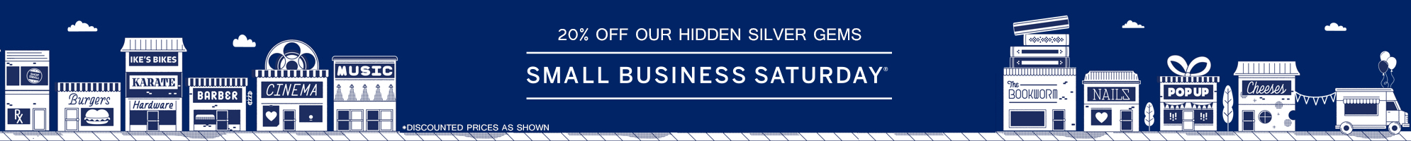 Hidden Silver Gems