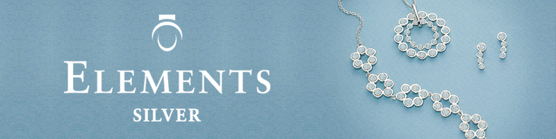 Just arrived - The new Elements Silver spring collection